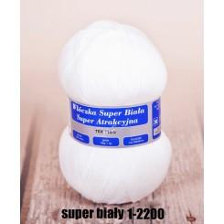 Kotek super biały 1-2200...