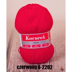 Kocurek czerwony 4-2202...