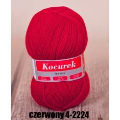 Kocurek czerwony 4-2224...
