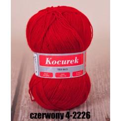 Kocurek czerwony 4-2226...