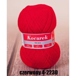 Kocurek czerwony 4-2230...